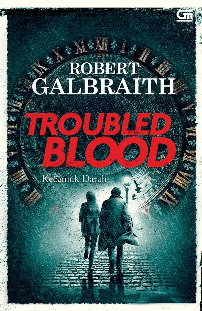 Kecamuk Darah (Troubled Blood)
